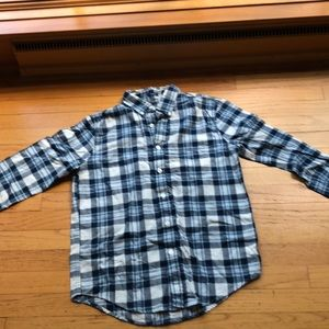 Men's small Abercrombie & Fitch flannel